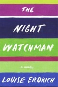 View details of The night watchman