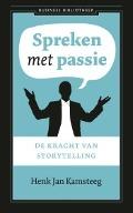 Bekijk details van Spreken met passie
