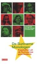 Bekijk details van De Suriname-monologen