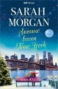 Bekijk details van Sneeuw boven New York