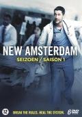 Bekijk details van New Amsterdam; Seizoen 1