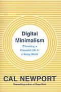 Bekijk details van Digital minimalism