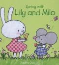Bekijk details van Spring with Lily and Milo