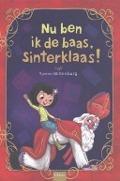 Bekijk details van Nu ben ik de baas, Sinterklaas!