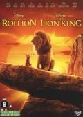 Bekijk details van The lion king