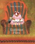 Bekijk details van Teddybeer Flora