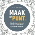 Bekijk details van Maak je punt.; Het volledige handboek om visueel te communiceren met zakelijke tekeningen
