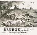 Bekijk details van Bruegel in zwart en wit