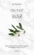 Bekijk details van On that war