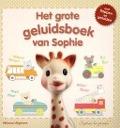 Bekijk details van Het grote geluidsboek van Sophie