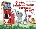 Bekijk details van O nee, de hele dierentuin moet naar de wc!
