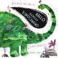 Bekijk details van Hallo, meneer dinosaurus!