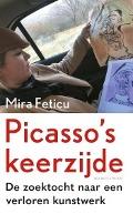 Bekijk details van Picasso's keerzijde
