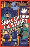 Bekijk details van Small change for Stuart