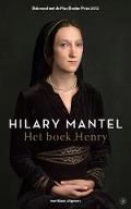 Bekijk details van Het boek Henry