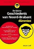 Bekijk details van De kleine geschiedenis van Noord-Brabant voor dummies®
