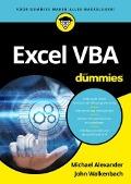 Bekijk details van Microsoft Excel VBA voor dummies®