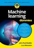 Bekijk details van Machine learning voor dummies