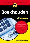 Bekijk details van Boekhouden voor dummies®