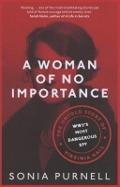 Bekijk details van A woman of no importance