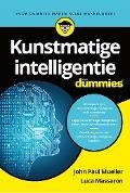 Bekijk details van Kunstmatige intelligentie voor dummies