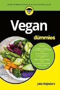 Bekijk details van Vegan voor dummies®