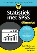 Bekijk details van Statistiek met SPSS voor Dummies®