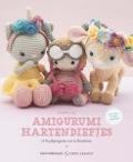 Bekijk details van Amigurumi hartendiefjes