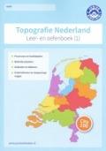 Bekijk details van Topografie Nederland; (1)