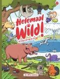 Bekijk details van Helemaal wild!; 1