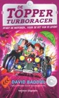 Bekijk details van De Topper TurboRacer