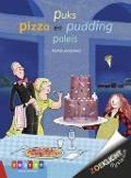 Bekijk details van Puks pizza en pudding paleis
