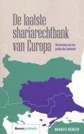 Bekijk details van De laatste shariarechtbank van Europa