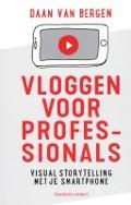 Bekijk details van Vloggen voor professionals