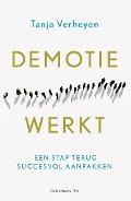 Bekijk details van Demotie werkt e-book