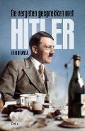 Bekijk details van De vergeten gesprekken met Hitler
