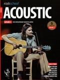 Bekijk details van Rockschool; Acoustic guitar; Grade 5