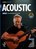 Bekijk details van Rockschool; Acoustic guitar; Grade 6