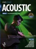 Bekijk details van Rockschool; Acoustic guitar; Grade 7