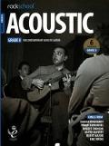 Bekijk details van Rockschool; Acoustic guitar; Grade 8