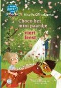 Bekijk details van Choco het minipaardje viert feest