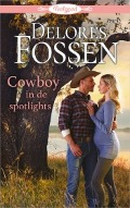 Bekijk details van Cowboy in de spotlights