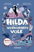 Bekijk details van Hilda en het verborgen volk