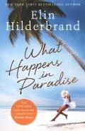 Bekijk details van What happens in paradise