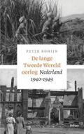 Bekijk details van De lange Tweede Wereldoorlog