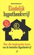 Bekijk details van Eindelijk hypotheekvrij!