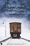 Bekijk details van De jongen die zijn vader naar Auschwitz volgde