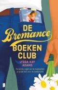 Bekijk details van De bromance boekenclub