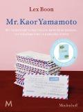 Bekijk details van Mr. Kaor Yamamoto