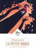 Bekijk details van La petite roque et autres contes noirs